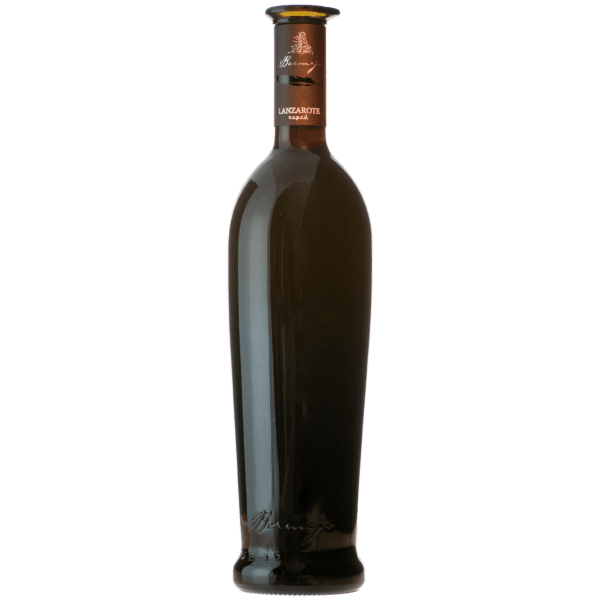 Listan Negro Wine Bottle